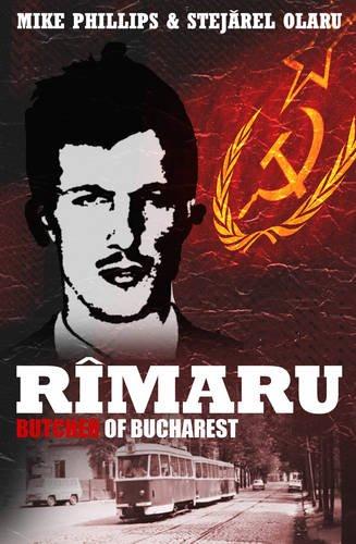 Rimaru - Butcher of Bucharest (Profusion...