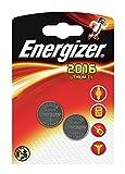 Pile Energizer Specialistiche Energizer Litio 2016 3 V