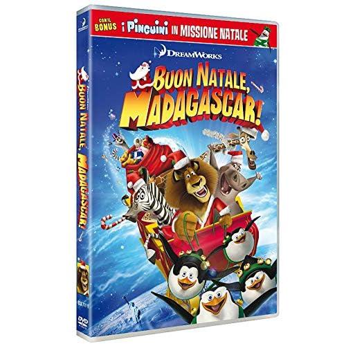 Madagascar Buon Natale