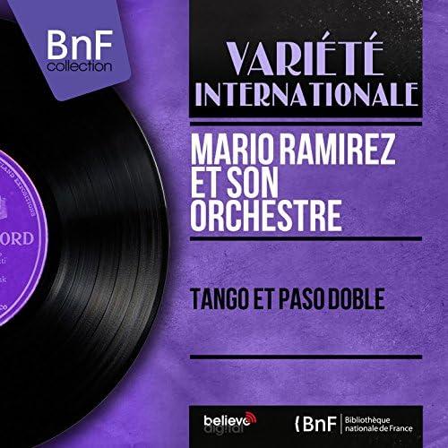 Mario Ramirez et son orchestre