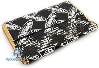 BLACK 10455 - Dynamat Xtreme 36ft Bulk Pack Sound / Vbration Damping for an Entire Car