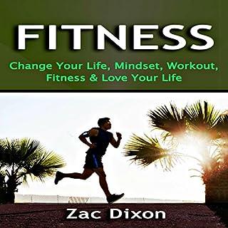 Fitness audiobook cover art