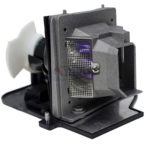 Supermait U3-130 Replacement Projector Lamp//Bulb with Housing for NEC LT40