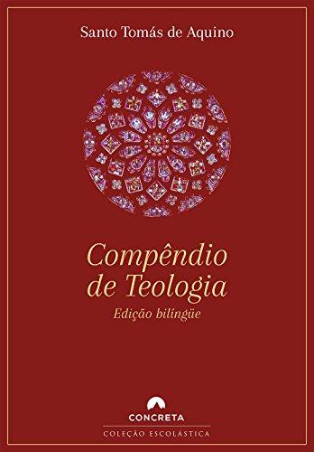 Compêndio de Teologia (Portuguese Edition)