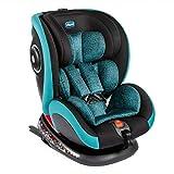 Chicco Silla de Auto Seat4Fix Octane - Sillas de Coche, Grupo 0+/1/2/3, Unisex