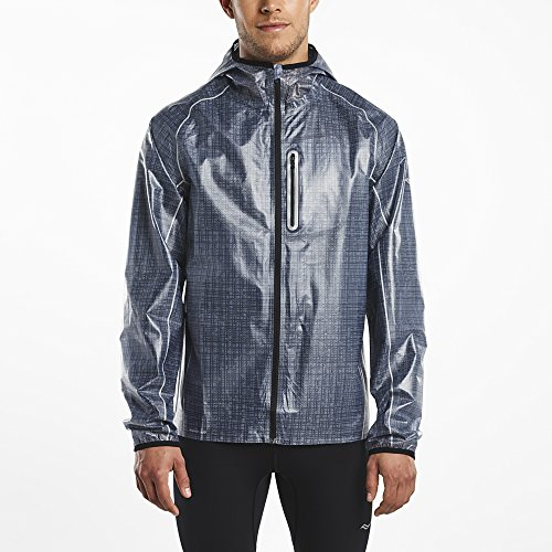 Saucony Men's Exo Jacket