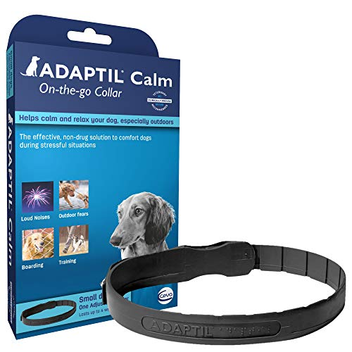ADAPTIL Calming Collar for Dogs, A Constant Calm...