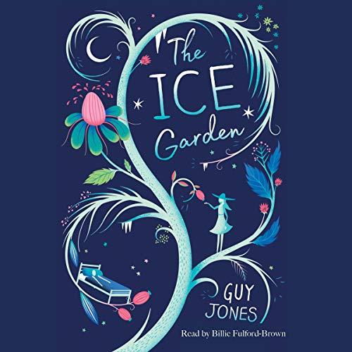 Page de couverture de The Ice Garden