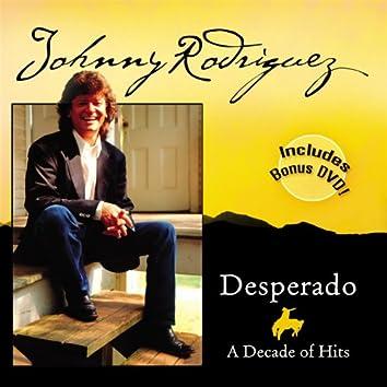 Desperado - A Decade of Hits (Re-Recorded Versions)