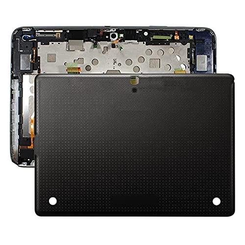Dongdexiu Accesorios para Celular Tapa Trasera de batería for Galaxy Tab S 10.5 T805 (Color : Black)