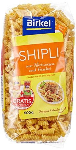 Birkel'S No.1 Shipli, 5er Pack (5 x 500 g)