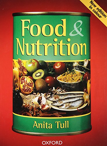 Tull, A: Food and Nutrition