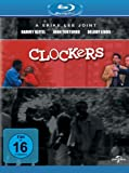 Spike-Lee-Collection Clockers [Blu-Ray] [Import]