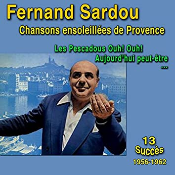 Chansons ensoleillées de Provence