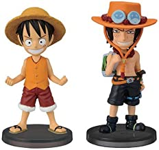 Lottery One Piece Marin Ford Hen ~ Special Edition ~ D Luffy and Ace award set most (japan import)