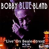 Live on Beale Street - Bobby Blue Bland