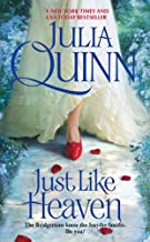 Just Like Heaven (Smythe-Smith Quartet Book 1)
