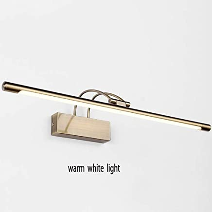 Amazon.fr : spot led encastrable salle de bain - Lampes pour miroir ...