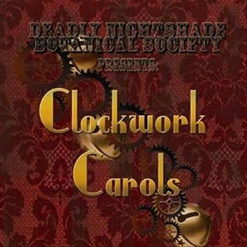 Clockwork Carols