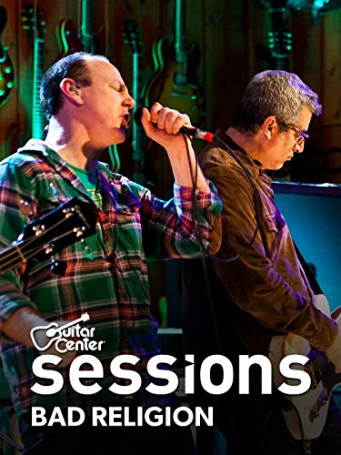 Bad Religion - Guitar Center Sessions