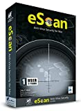 Microworld technologies Escan Internet Security Suite with Cloud - Five Users, One Year V. 14 (5-Users)