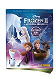 Frozen 2 Crystal Edition Sticker Collection Extra Pack [Album + 100 Figurine + 25 card + 5 card Limited Edition]