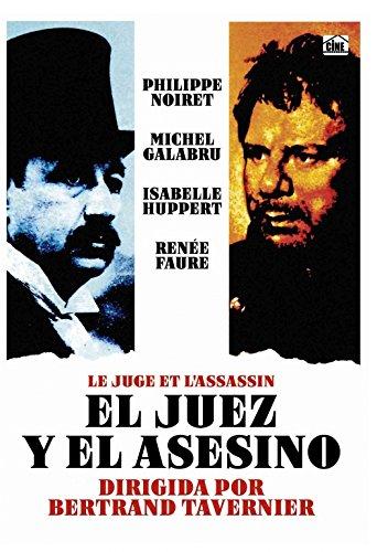 El Juez Y El Asesino [DVD]