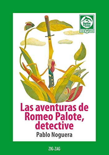 Aventuras de Romeo Palote, detective eBook: Pablo Noguera: Amazon ...