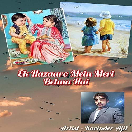 Ravinder Ajit