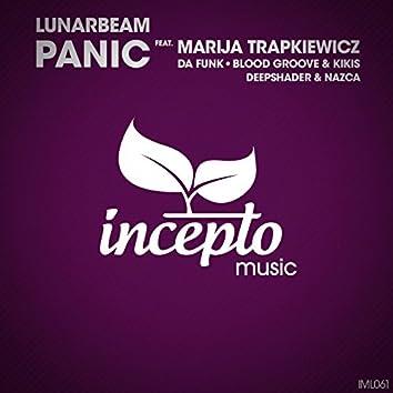 Panic (feat. Marija Trapkiewicz)