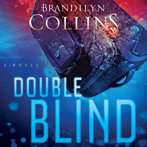 Double Blind cover art