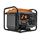 Generac GP3500iO Open Frame RV Ready Inverter Generator - 3500 Starting Watts with...