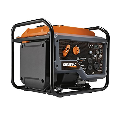 Generac GP3500iO Open Frame RV Ready Inverter...