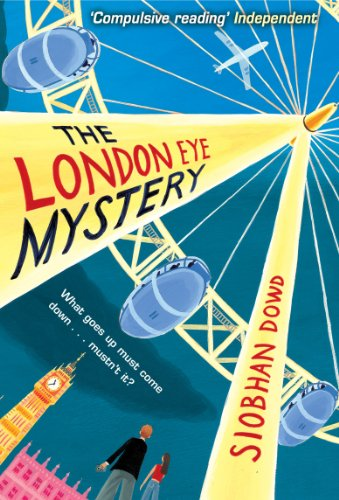 The London Eye Mystery English Edition