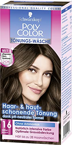 Henkel Beauty Care -  Schwarzkopf Poly