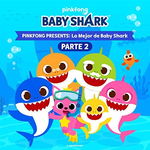 Tiburón Bebé en el Gimnasio