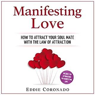 Manifesting Love cover art