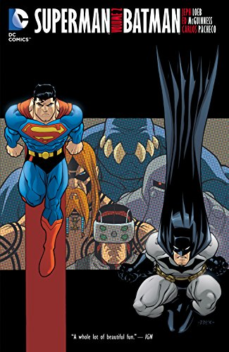Superman/Batman Vol. 2 (English Edition)