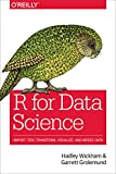 R for Data Science: Import, Tidy, Transform, Visualize, and Model Data (English Edition)...