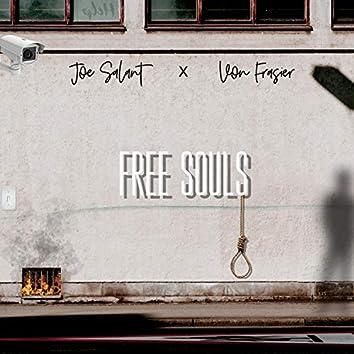 Free Souls (feat. Von Frasier)