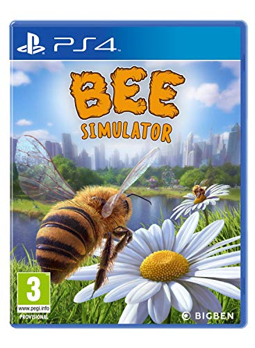 Bee Simulator - PlayStation 4 - PlayStation 4 [Importación inglesa]