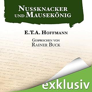 Nussknacker und Mausekönig Titelbild
