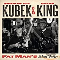 Fat Man's Shine Parlor