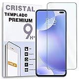 Protector de Pantalla para XIAOMI REDMI NOTE 9 PRO MAX - REDMI NOTE 9 PRO - REDMI NOTE 9S - POCO X2 - Mi 10T - Mi 10T PRO, Cristal Vidrio Templado Premium