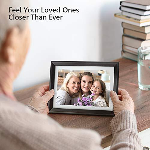The Best Wifi Digital Photo Frame in 2020 26