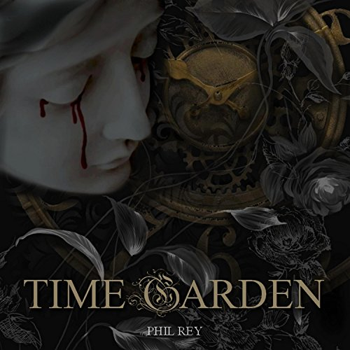 Time Garden (feat. Felicia Farerre)