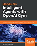 Hands-On Intelligent Agents with OpenAI Gym: Your guide to developing AI agents using deep reinforcement learning (English Edition)