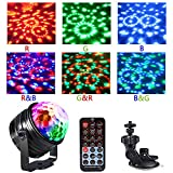 Zoom IMG-1 luci discoteca led emooqi lampada