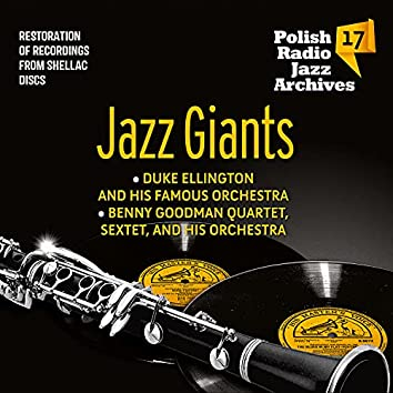 Jazz Giants - Polish Radio Jazz Archives, Vol. 17