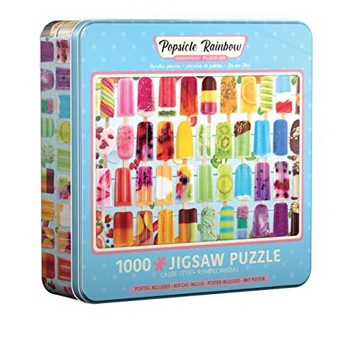 EuroGraphics- Puzle, Multicolor (8051-5622)